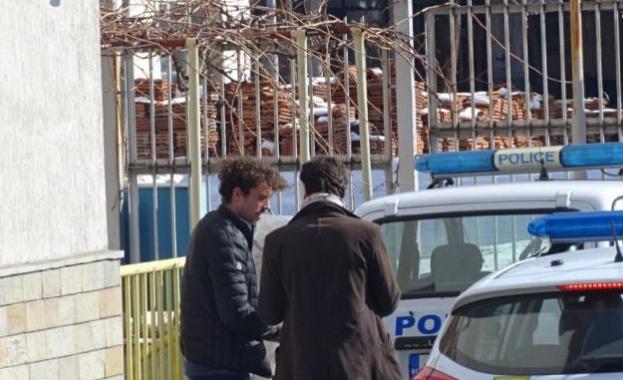 Повдигнаха обвинение на младия актьор Явор Бахаров, който бе спрян