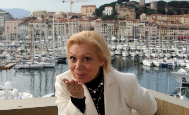 На 84-годишна възраст след продължително боледуване почина голямата италианска оперна