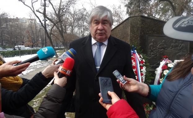 Посланик Макаров за съдия Миталов: Има презумпция за невиновност и САЩ трябва да представят доказателства за решението си
