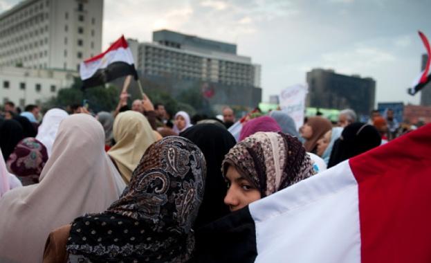 Населението на Египет достигна 100 милиона души, обяви статистическата агенция