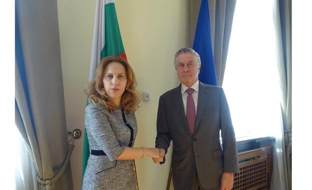 """""""България от години обогатява своите туристически продукти и днес имаме"""