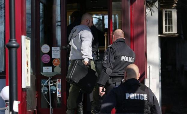 Бизнесменът е обвиняем заедно с Васил Божков Прокурори и полицаи