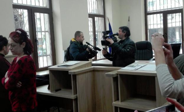 Пияната учителка от Хисаря получи условна присъда