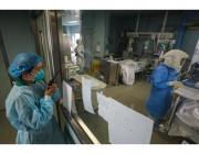 Повече от 1700 лекари са заразени с коронавирус в Китай