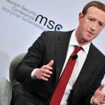 """Марк Зукърбърг: Държавен контрол е необходим в """"поне четири области"""" на интернет и социалните мрежи"""