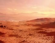 Обявиха конкурс за проект на идеалния град на Марс