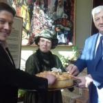 Журналистът от Нова тв Богомил Грозев  ще връща блясъка на Стария град