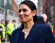 Критики към британска министърка заради новата схема за чуждестранни работници