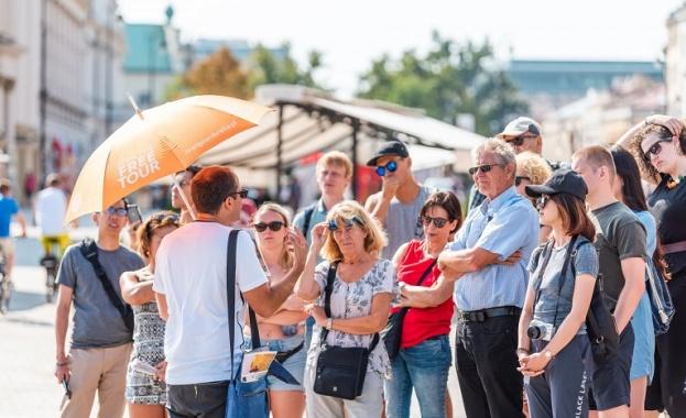 Екскурзоводи от Варна и страната отново настояват за създаване на