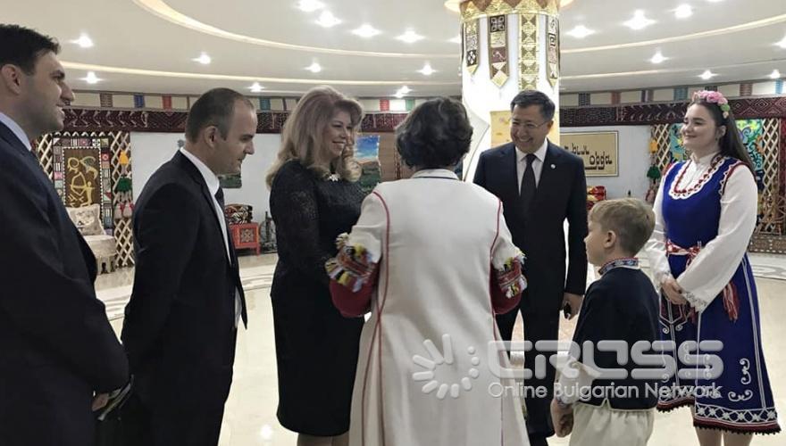 сн. фейсбук/Илияна Йотова