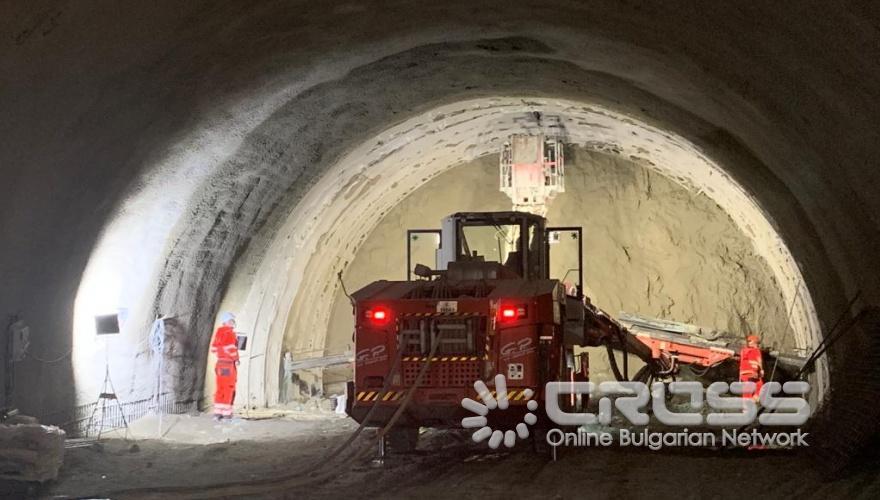 Тунел