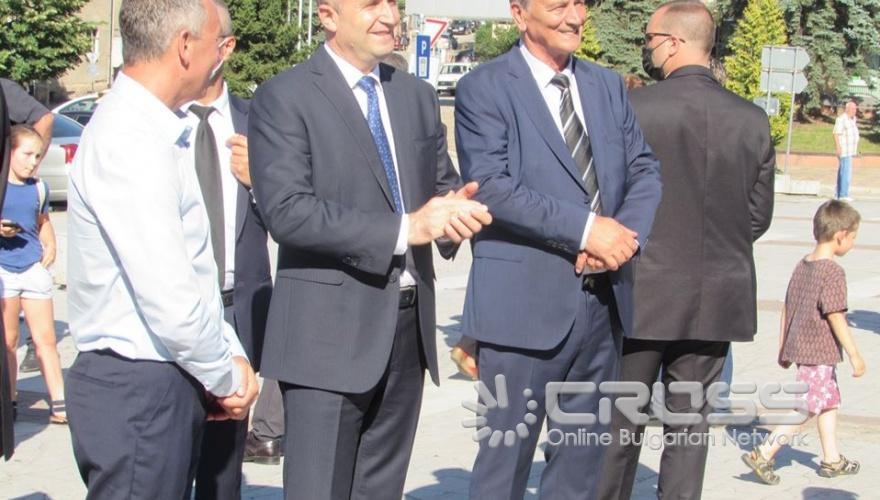 Община Белоградчик - Официална страница