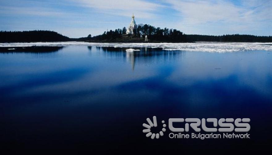 Ладожко езеро