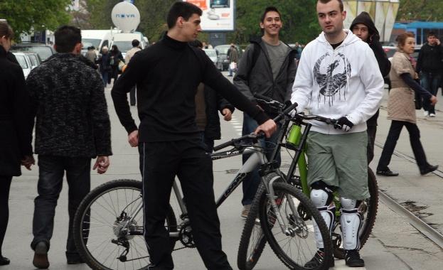 България е в ТОП 5 на ЕС по производство на велосипеди
