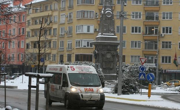 АПИ: Водачите на МПС да оборудват автомобилите за движение при зимни условия