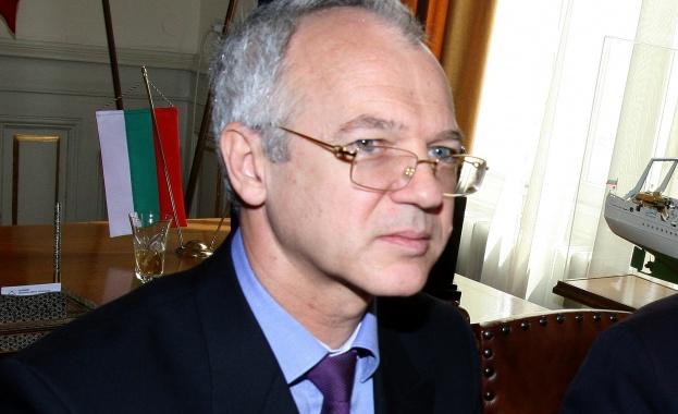 Васил Велев: Излизаме на протест заради безхаберието и узаконения грабеж в енергийната система