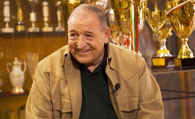 Най-успелият български треньор, извел България до четвърто място на световното