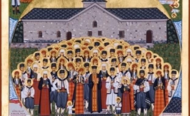 Житие на св. апостол Андроник Свети Андроник бил един от