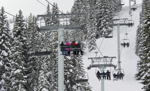 Мерките на зимните курорти този сезон