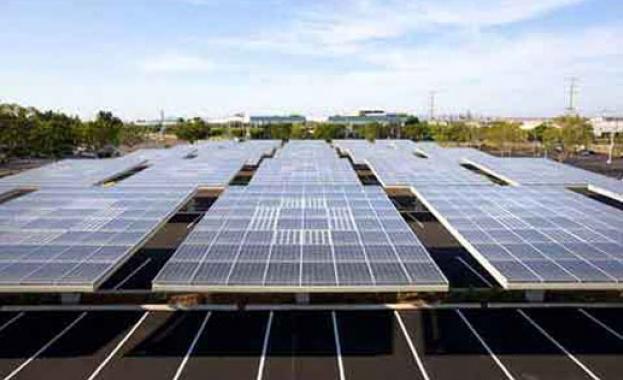 В Индия ще строят плаваща слънчева електроцентрала