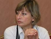 Мира Радева: Ситуацията е капан отвсякъде, най-тежко е за Слави Трифонов