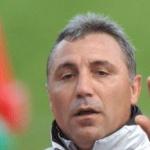 Христо Стоичков дава брифинг