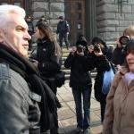 "На 3-ти март ""Атака"" с митинг-шествие"