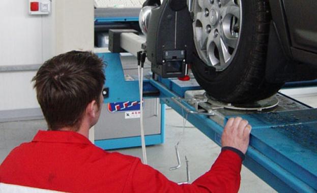 ГТП определя екокатегорията на автомобилите