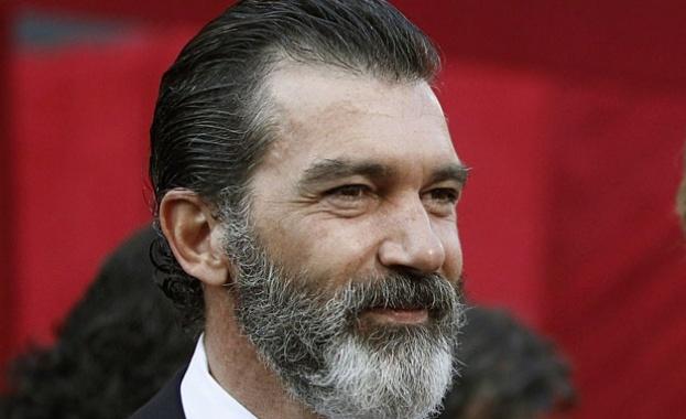 Испанският актьор Антонио Бандерас е тестван положително за коронавирус, съобщи