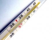 Лекар посочи при каква температура трябва да се притеснявате