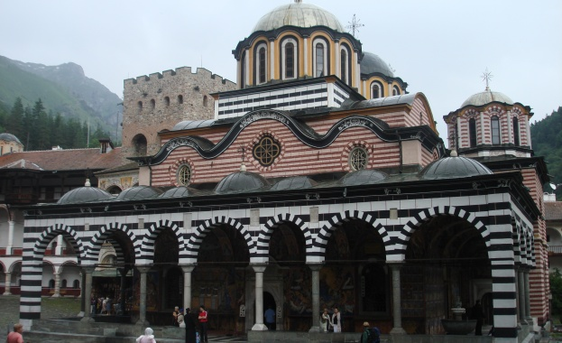Рилският манастир получи 240 000 лева държавна издръжка за първото тримесечие