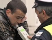 След катастрофа: Хванаха пиян шофьор с 3,47 промила алкохол