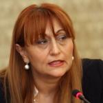 Лидия Шулева: Грозно заиграване е вдигането на пенсиите