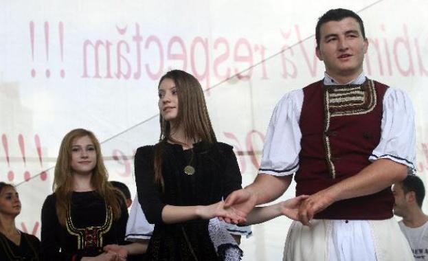 Власите в Албания създадоха партия