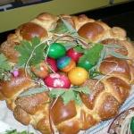 Козунакът е създаден във Франция преди 4 века, но сладък хляб правят още в Древен Египет