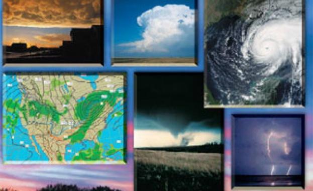 23 март - Световен ден на метеорологията