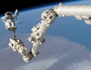 Екипажът на МКС ще се завърне на Земята на 22 октомври