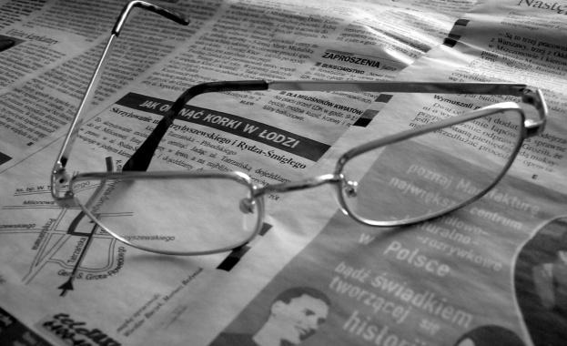 Замърсяването на въздуха увеличава риска от необратима загуба на зрение.Това