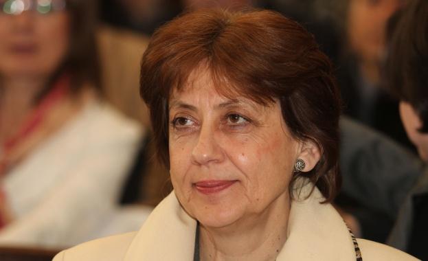 Ренета Инджова: Всеки закон у нас е направен така, че да има възможност за изключение