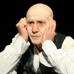Отбелязваме 90 години от рождението на актьора Наум Шопов