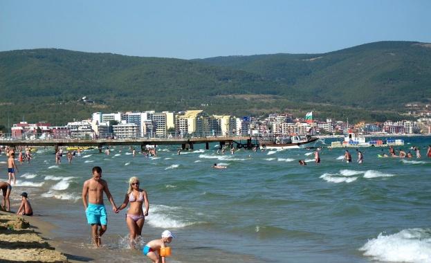 Само 20% от хотелите в Слънчев бряг готови да отворят