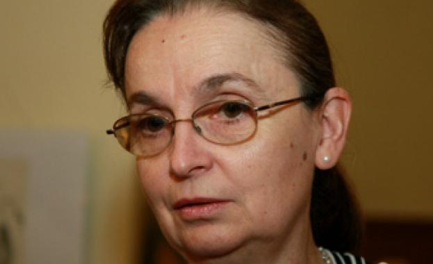 Мими Виткова: Предлаганите варианти за реформа в здравеопазването, са неработещи