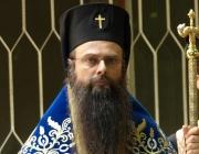 Митрополит Николай освети първата църква на с. Брезе