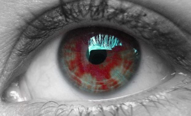 На всеки пет секунди в света ослепява по един възрастен