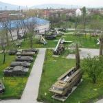 Националният военноисторически музей гостува с изложба на Българския културен институт във Виена