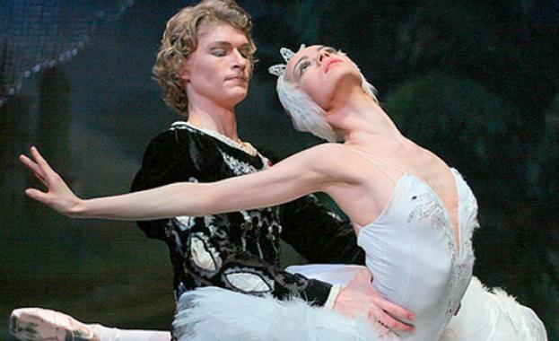 """Световната балетна класика """"Лебедово езеро"""" ще се играе на открито на езерото """"Панчарево"""""""