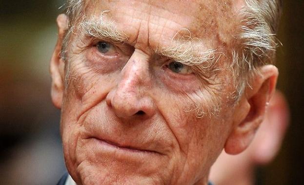 Погребението на принц Филип ще бъде на 17 април в