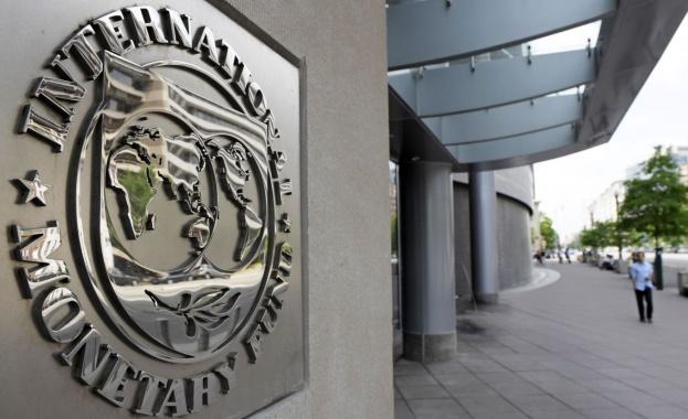МФВ прогнозира забавяне на растежа на световната икономика