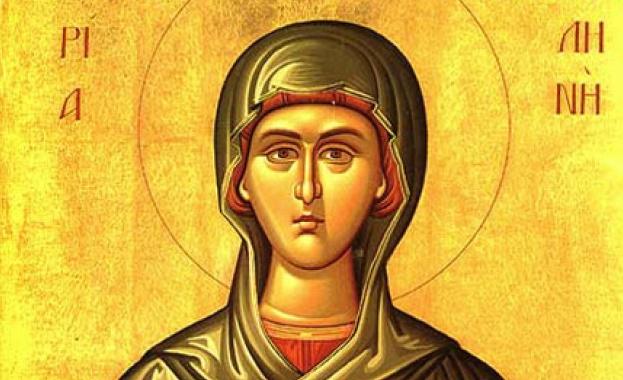 Св. мироносица и равноапостолна Мария Магдалина. Възвръщане мощите на св. свщмчк Фока