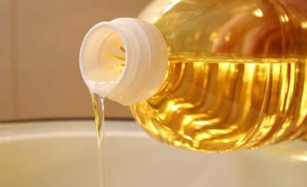 Цената на олиото се покачва с 43 на сто за една годин